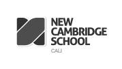 New Cambridge cali